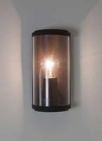 ASTRO Paros Clear E27 Wall Light Black | LV1702.0011