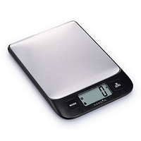 TERRAILLON DIGITAL KITCHEN SCALE STAINLESS STEEL