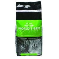 World's Best Cat Litter 6.35kg / 14lbs