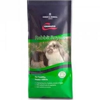 Chudleys Rabbit Royale 3kg x 3