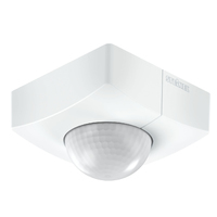 P.I.R. Steinel 360' Deg. Sensor White 20mtr