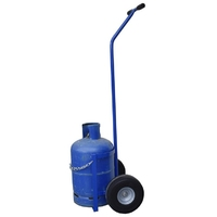 Gas Bottle Sack Barrow