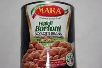 box borlotti beans x6 a10 tin