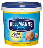 Mayo Hellmans Light