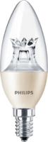 PHILIPS MAS LEDCANDLE DT 8-60W B40 E14 827 CL