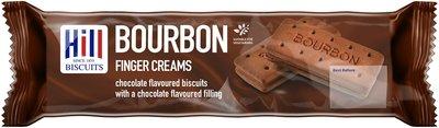 Hills Bourbon Finger Creams