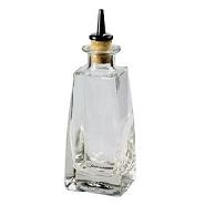 Dash Bottle Square 7oz 20cl