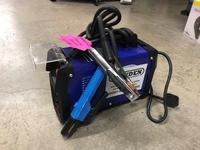 Powercut 200Amp Inverter Arc Welder  MMA200