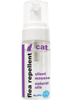 MediPet Cat Flea Repellent Foam Mousse 50ml x 1