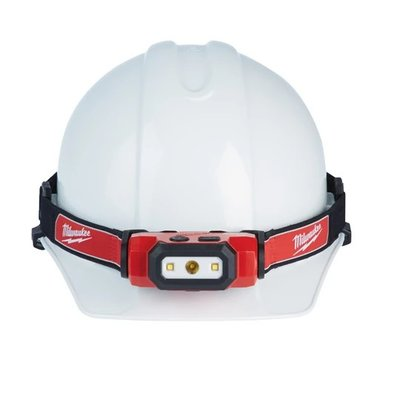 Milwaukee Rechargeable Headlamp L4 HL-201