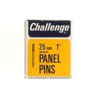 BAYONET DISPLAY BOX PANEL PINS DISPLAY 25 MM 1'