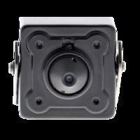 IC Realtime 1.3MP HDCVI/Analogue 3.6mm Fixed Pinhole Camera