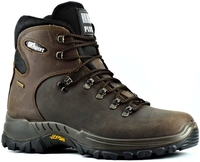 Grisport Hiker Lace Up Outdoor Ankle Boot Brown