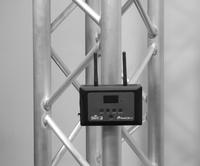 CHAUVET DJ FlareCON Air Wi-Fi Receiver/Wireless D-Fi TransmitterLighting Accessories