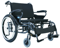 Karma Condor Bariatric Wheelchair