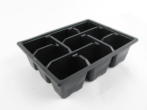 HSP Multi-Cell Pack 9 Cell - Black