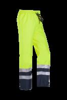 Sioen Tarviso Hi-vis rain trousers