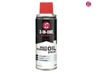 Mis      3 In 1 Oil Aerosol Can 200ml