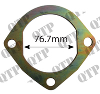 PTO Retainer Plate