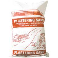 PLASTERING SAND BAG 40KG