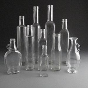 Glass Bottles &  Beer Bottles