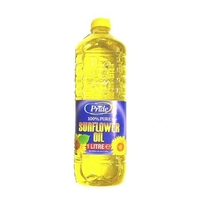 Sunflower Oil (Bottle)-Pride-(15x1lt)
