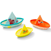 Fun Bath Boats