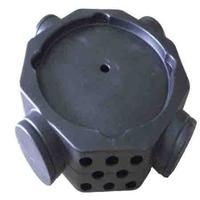 RADON GAS SUMPS PLASTIC RA\S