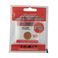 CO Detector Patches Twin Pack - 51169
