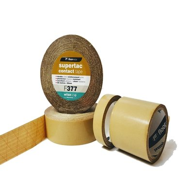 Supertac Contact Tape