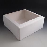 12 inch Cake Box