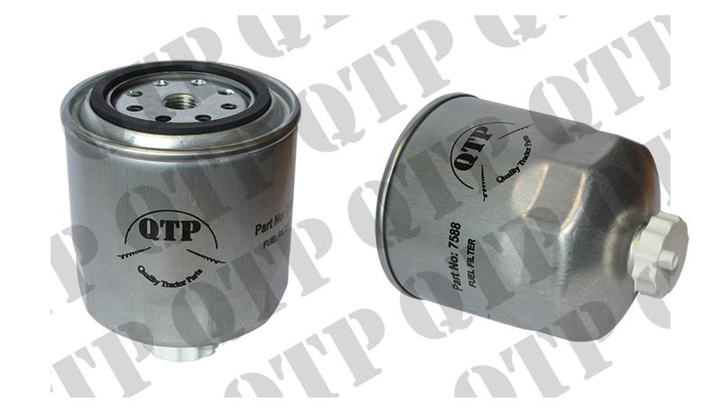 Fiat Tractor Parts Fuel Pump : Fuel filter fiat primary quality tractor parts ltd