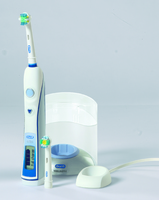 ORAL B TRIUMPH T/BRUSH HEADS EB25 PKT 2