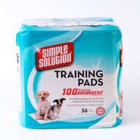 Simple Solution Training Pad 56-Pack x 1