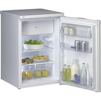 WHIRLPOOL 55CM FRIDGE WITH ICE BOX
