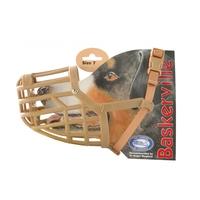 Baskerville Muzzle Size 7 x 1