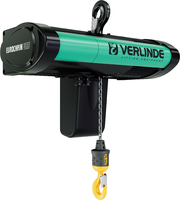 Verlinde Variable Speed Electric Chain Hoist