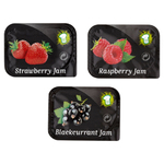 White Hat Jam Assorted Portions 20g x96