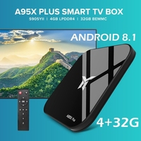 Android A95x Plus 4g 32g