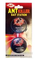 DOFF ANT KILLER BAIT STATION PAK 2