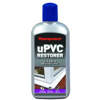 THOMPSONS UPVC RESTORER WHITE 480 ML
