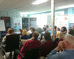 Our annual staff think-in took place on Saturday 26th September in our HQ in Tallaght, Dublin 24 with people from all 5 branches travelling to contribute on the day.