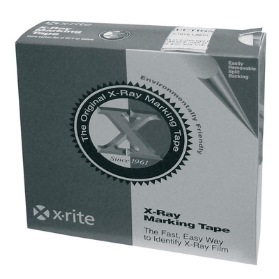 X-Rite Tape 25ft Roll