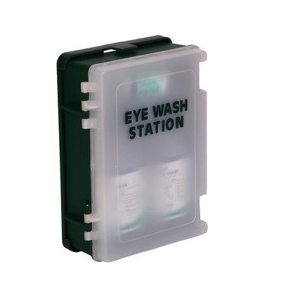 First Aid - Regular Eye Wash Station