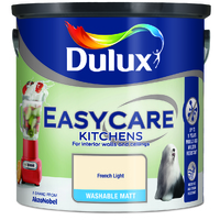 Dulux Easycare Kitchens French Light 2.5L