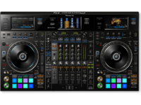 Pioneer DDJ-RZX | Professional 4-channel controller for rekordbox dj & rekordbox video