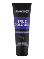 Animology True Colours Shampoo 250ml x 1