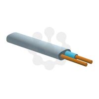 6241Y 1.5mm PVC BlueSingle+Earth