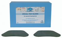 ADP SPECIAL TRAYS PLAIN 72 LOWER