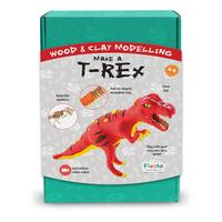 Make a Dino T-Rex